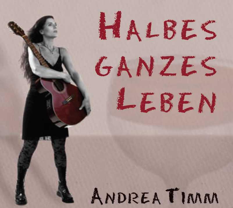 Cover Halbes Ganzes Leben