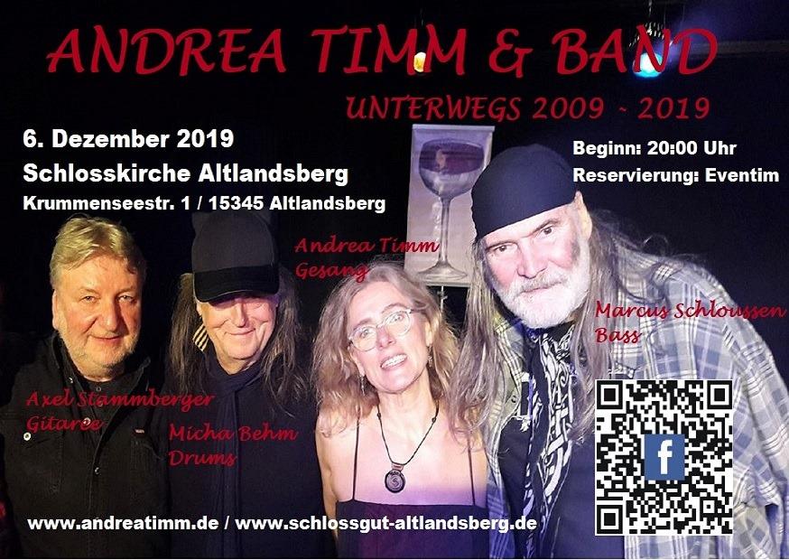 06.12.2019 Schlosskirche Altlandsberg