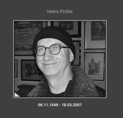 Heinz Prüfer Renft